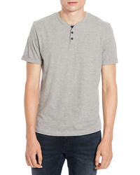 Kenneth Cole New York Short Sleeve Henley