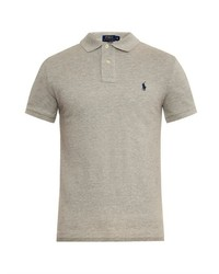 Polo Ralph Lauren Slim Fit Cotton Piqu Polo Shirt