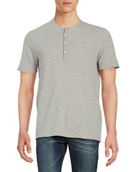 Hugo Boss Textured Henley