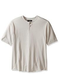Grey Henley Shirt