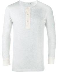 Merz b.Schwanen Merz B Schwanen Henley T Shirt