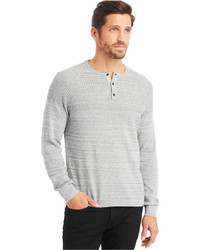 Kenneth Cole New York Henley Sweater