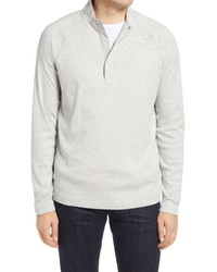 johnnie-O Whaling Henley Pullover