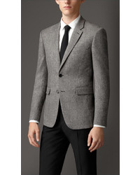 Men's Herringbone Blazers by Burberry | Men's Fashion