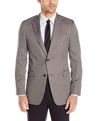 Tommy Hilfiger Grey Herringbone Sport Coat Grey