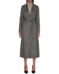 Gabriela Hearst William Reversible Cashmere Coat