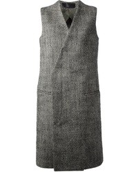Haider Ackermann Sleeveless Coat