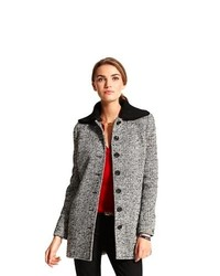 Tommy Hilfiger Herringbone Coat