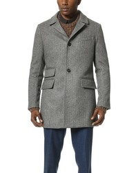 Astor coat medium 353847