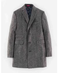 Boden The British Wool Overcoat
