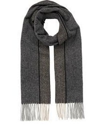 Barneys New York Herringbone Scarf