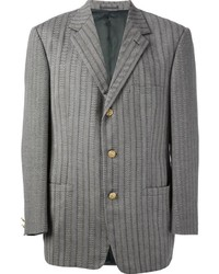 Vintage herringbone blazer medium 294846