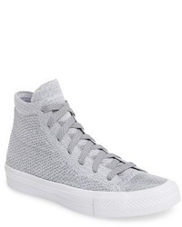 Chuck taylor all star fly knit high top sneaker medium 3722153