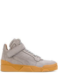 cheap sale 100% guaranteed sale choice Givenchy contrast sole hi-tops discount new styles qqQVHidWR
