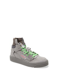 Off-White Off Court 30 High Top Sneaker
