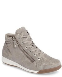 Rylee high top sneaker medium 3996202