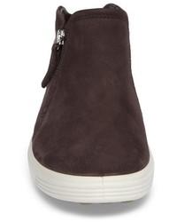 1308a5a88e Ecco Soft 7 Mid Top Sneaker, $169 | Nordstrom | Lookastic.com