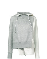 Women's Grey Fashion Women's Grey Hoodies From UxqpTSzwn5