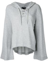 Bell sleeve hoodie medium 3994763