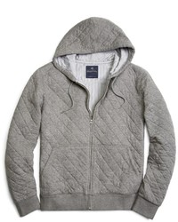 Brooks Brothers Luxe Hoodie