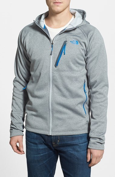 a8ec28165 $85, The North Face Canyonlands Full Zip Hoodie