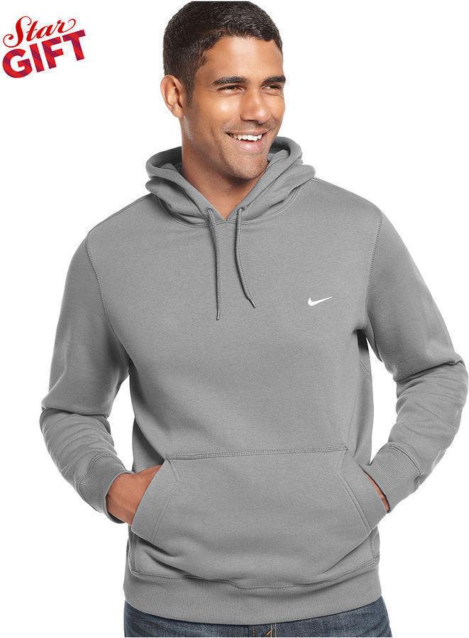 45 Nike Fleece Classic Macy's Hoodie ttHSwv