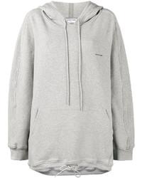 Balenciaga Cocoon Hoodie Sweater