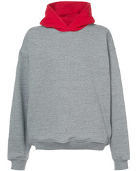 Fear Of God Contrast Hoodie