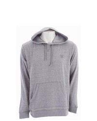 DC Rebel Ph Hoodie Heather Grey