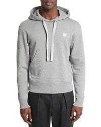 Acne Studios Ferris Face Hoodie Sweatshirt