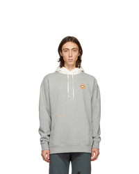 Converse Grey Bugs Bunny Edition 80th Anniversary Pull Over Hoodie