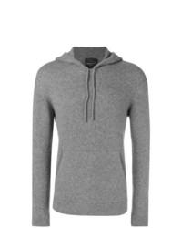 Roberto Collina Hooded Sweater