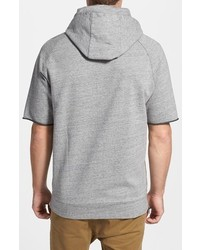 Zanerobe Mvp Short Sleeve Hoodie | Where to buy & how to wear