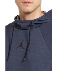 4079bb68512d55 ... Nike Jordan 23 Tech Sphere Sleeveless Training Hoodie ...