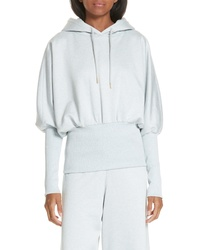 Opening Ceremony Satin Face Hoodie