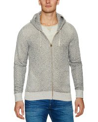 Scotch & Soda French Terry Front Zip Hoodie