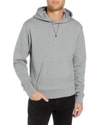 Skullhead regular fit hoodie medium 8648707