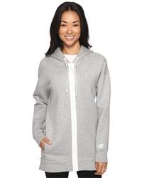 Sport style fleece hoodie sweatshirt medium 1315343