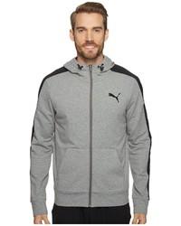 Puma Stretchlite Full Zip Hoodie Sweatshirt