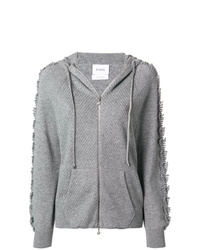 Barrie Troisieme Diion Cashmere Hoodie