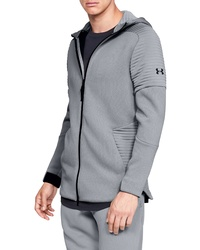 Under Armour Unstoppablemove Zip Hooded Jacket