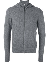Z Zegna Hooded Sweater