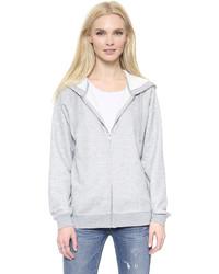 Zip through hoodie medium 428746