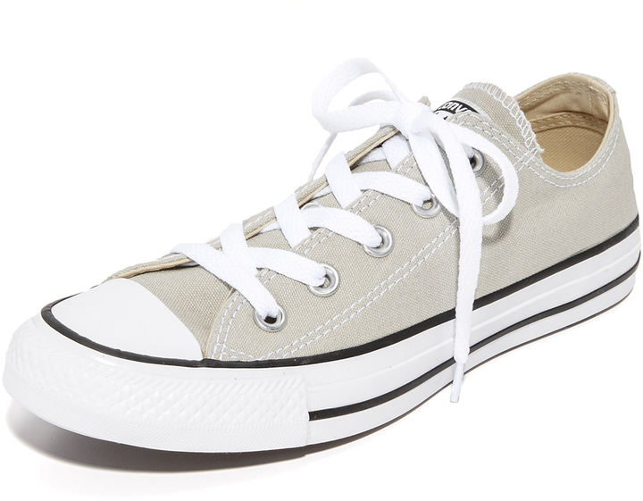 81ad3880685c ... Converse Chuck Taylor All Star Oxford Sneakers ...