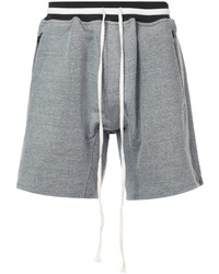 Fear Of God Striped Waistband Shorts