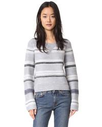 Crew neck sweater medium 757998