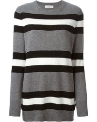 Equipment Striped Sweater