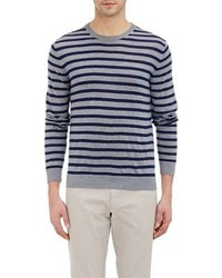 Altea Stripe Sweater
