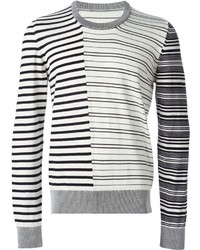 Striped jumper medium 202607
