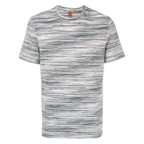 6ad68417cc ... Missoni Abstract Stripe T Shirt ...